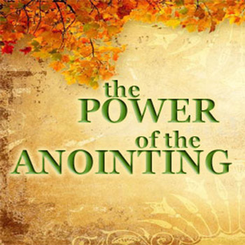 power_anointing