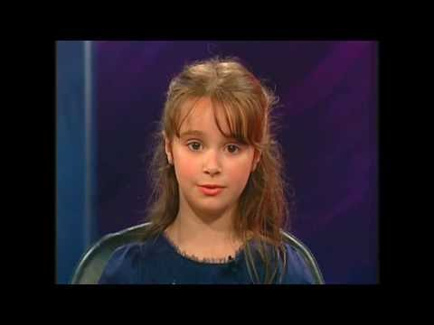 A Girl Got Gift From Heaven and Painting with Jesus – Jordan Cook/Sid Roth