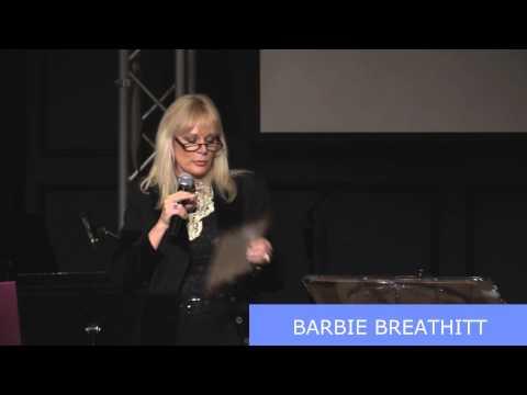 Barbie Breathitt – Biblical Dream Interpretation