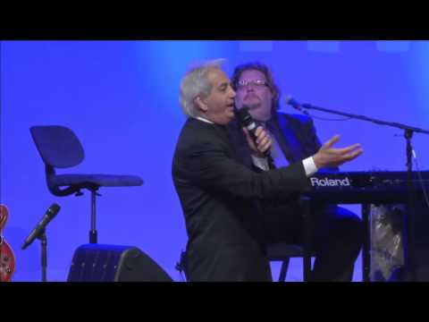Benny Hinn &  John Aarnot  – Reality of the HOLY SPIRIT! (every christian must watch)