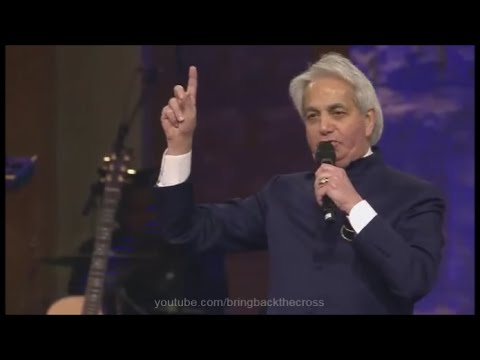 Benny Hinn – Practicing the Presence of the Lord