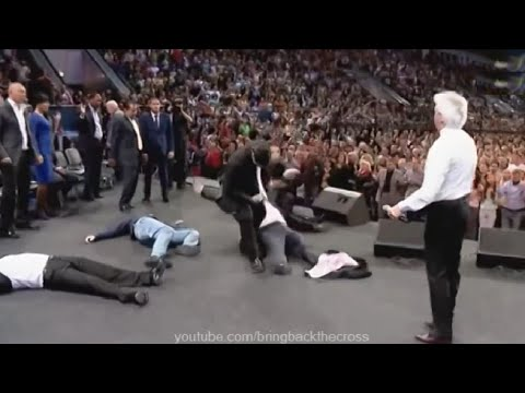 Benny Hinn – The Anointing of the Holy Spirit