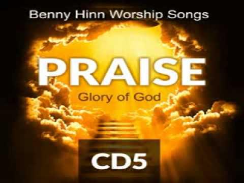 Benny Hinn – Worship Collections