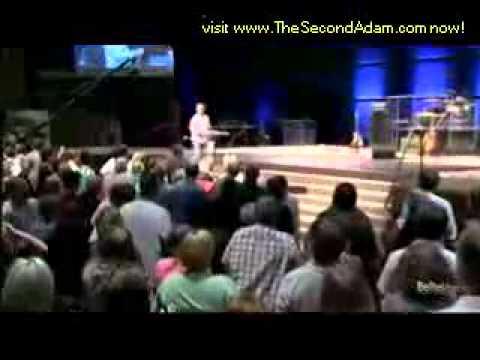 Bill Johnson – Creative Miracles At Bethel