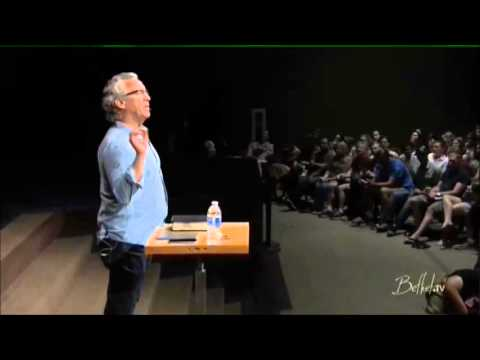 Bill Johnson- Seamless Connection