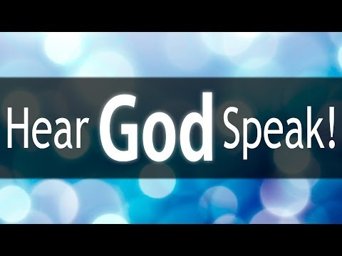 How To Hear God Speak!   It's Supernatural with Sid Roth   Richard Mull