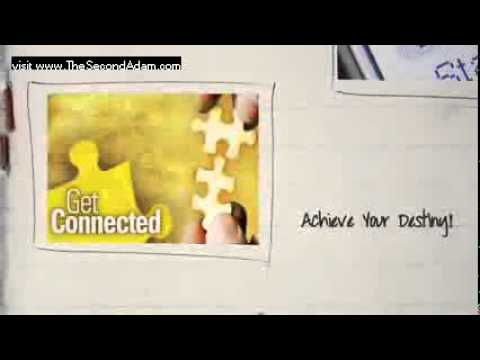 Look! TheSecondAdam.com Prophetic Ministry Video