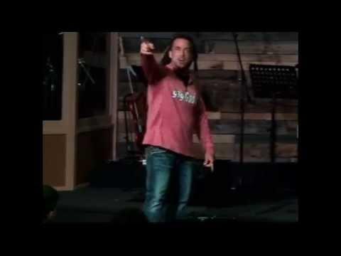 Todd White – Seek first the Kingdom