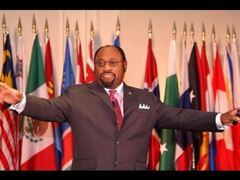 BEST EVER: Prophetic End-Time GOSPEL of the KINGDOM w/ 7-MOUNTAIN MANDATE —Dr. Myles Munroe