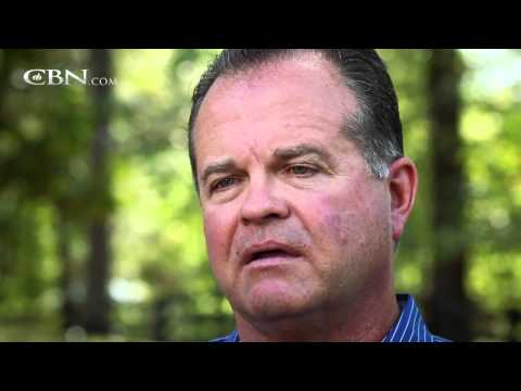 Fall from Rooftop, Coma, Vision of Heaven and Recovery – Brother Rick (NDE Heaven Testimony)