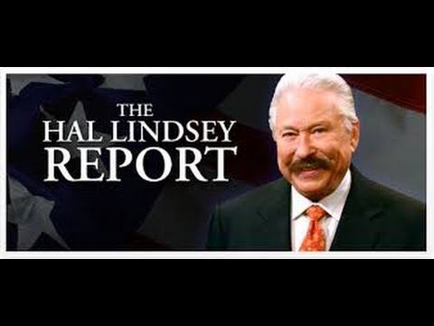 Hal Lindsey Report (1.8.16)  2015 PROPHETIC YEAR IN REVIEW