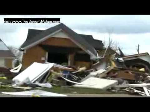 Jeff Jansen Rebukes Tornado Prophetic Ministry