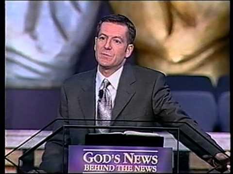 John Bevere- Sharpening your prophetic insight