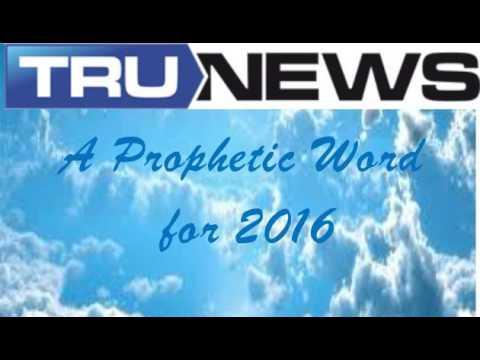 Matt Smith Prophetic Poem (AUDIO ONLY)