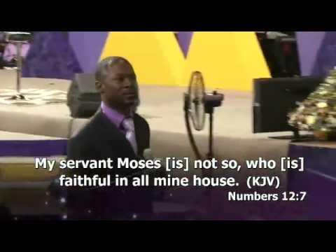 PROPHET EMMANUEL MAKANDIWA   UNDERSTANDING THE PROPHETIC