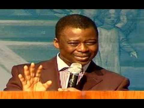 PROPHETIC VITAMINS – Dr D. K. OLUKOYA