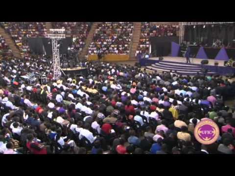 Prophet Makandiwa   Understanding the Prophetic