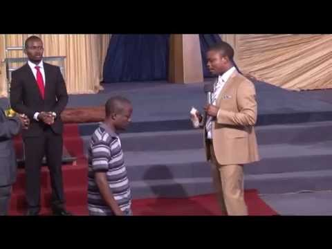 Prophetic Democracy with Prophet Shepherd Bushiri