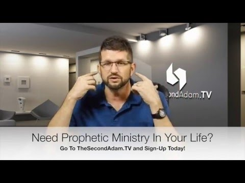 Prophetic Ministries In Today's World – Why You Should Prophesy – Online Church Sermon #10