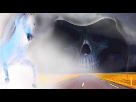 Prophetic Rapture Dream, THE COMING STORM