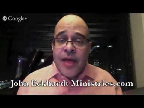 Prophetic School Pt.1- John Eckhardt