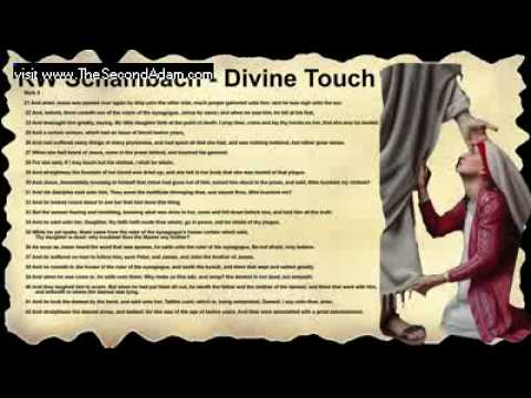 RW Schambach – The Divine Touch Prophetic Ministry