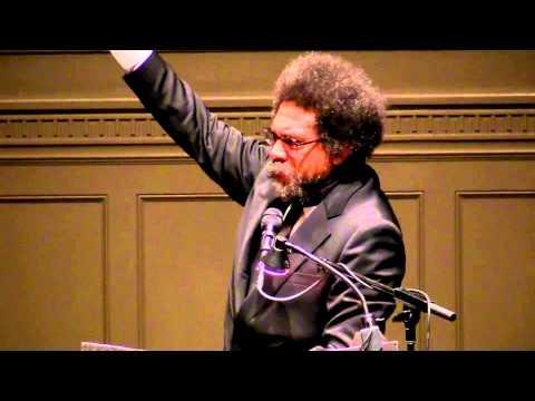 TalkingStickTV – Dr. Cornel West – Black Prophetic Fire