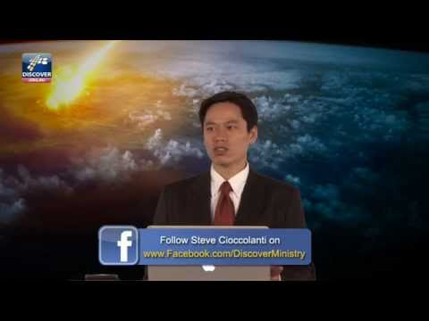 Vision of Heaven & God's Love in the Book of Revelation