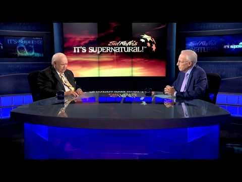 Vision of Heaven and Worshipping God – Norvel Hayes with Sid Roth's It's Supernatural!