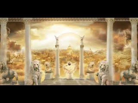 Vision of Heaven by Dr Percy Collett Part 3 -visit for 5 days