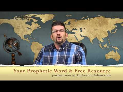 Your Prophetic Word for January 2016