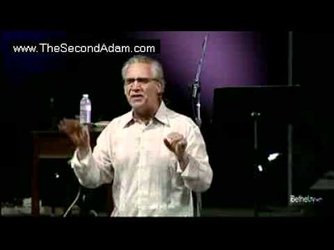 Bill Johnson – Being Aware of His Presence