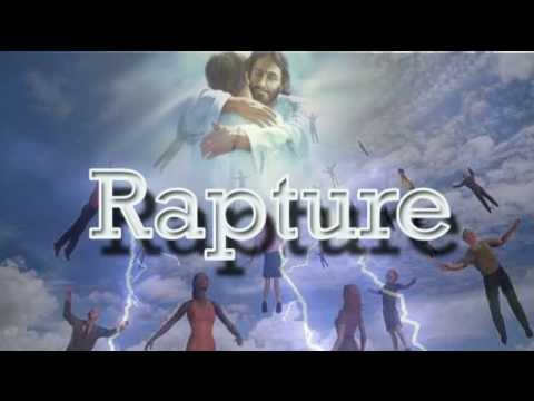 Imminent Rapture and Vision of Heaven – Elvi Zapata