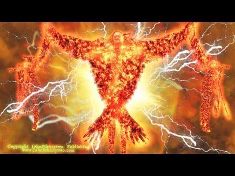 5 Ezekiel 1 10 Prophet Ezekiel S Vision Of God Cherubim