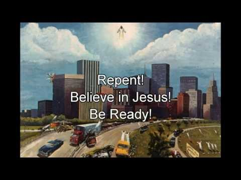 Vision of Coming Jesus (Rapture) from 18 Different People