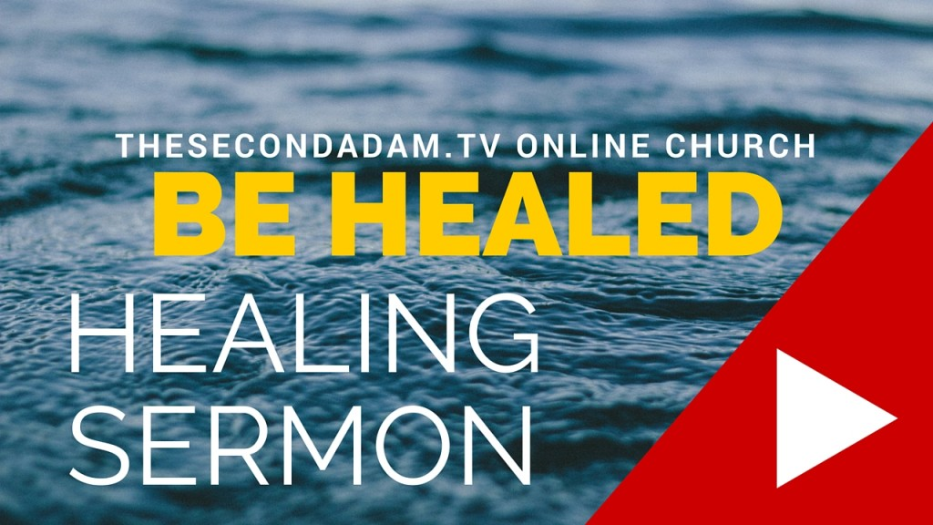 Healing Now! Heaven Upon Earth For Your Healing #5 of 5! Watch Now and Be Healed!