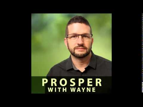 3 Mindset Tips For Your Prosperity – Prosper With Wayne