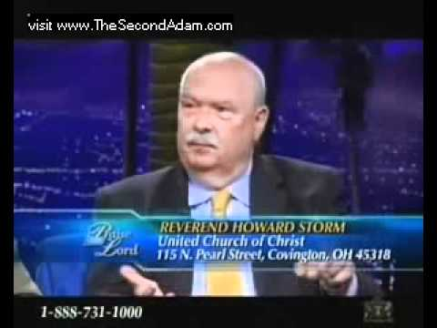 ATHEIST PROFESSOR IN HELL – NDE. Amazing Howard Storm. TBN Interview 2010
