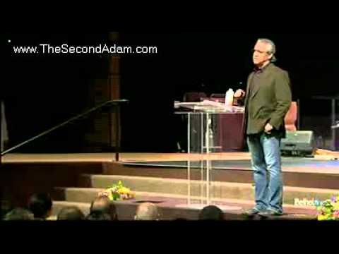 Bill Johnson – Friendship with God
