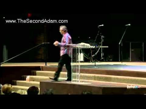 Bill Johnson – Your Personal History with God