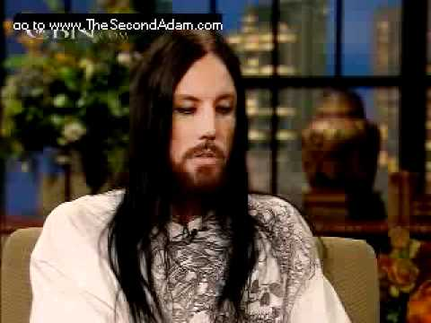 Brian Head Welch Sits Down with Pat Robertson – CBN.com