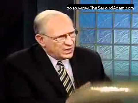 Chuck Missler on Sid Roth  UFOs and the Nephilim