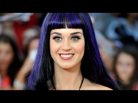 Did God Speak To Katy Perry? Prophetic Truth…