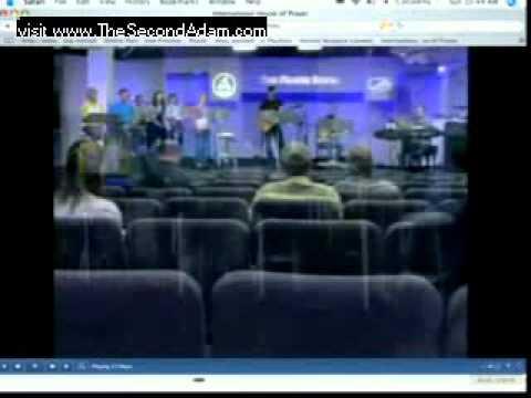 Do You Believe – Jessica Meshell Prophetic Song IHOP Prayer Room