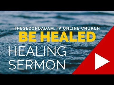 Healing Now! Heaven Upon Earth For Your Healing! Watch Now – Online Church with Wayne Sutton