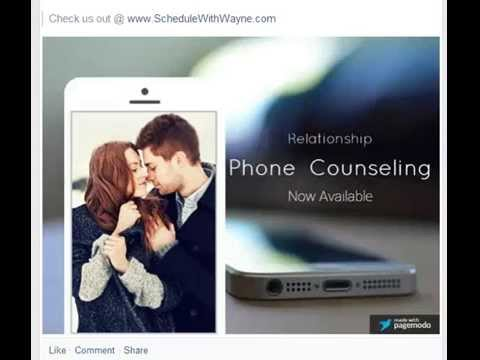 Is Marriage or Relationship Counseling By Phone For You?