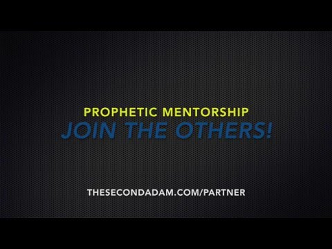 Is Prophetic Mentorship For You?