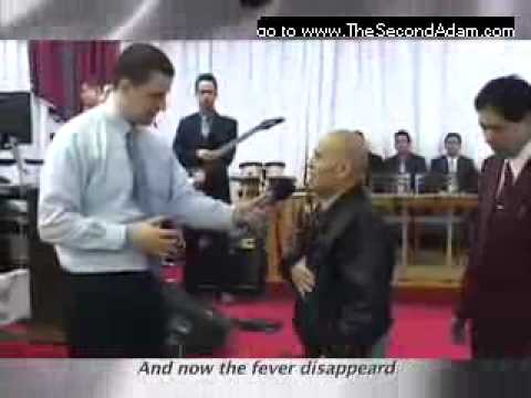 Japan Holy Spirit Miracle Crusades