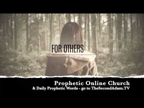 Keep Your Eyes Upon Jesus! Your Prophetic Online Church!