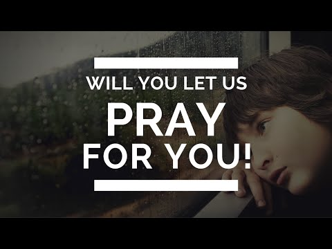 Let Us Pray For You! TheSecondAdam.com Prophetic Online Church